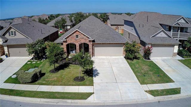 4004 Darryl St, Round Rock, TX 78681 (#1077186) :: The ZinaSells Group