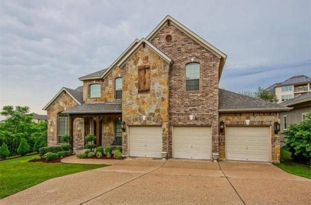 10724 Straw Flower Dr, Austin, TX 78733 (#1078772) :: The Heyl Group at Keller Williams