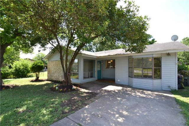 2509 Perkins Dr, Austin, TX 78744 (#1081847) :: Watters International