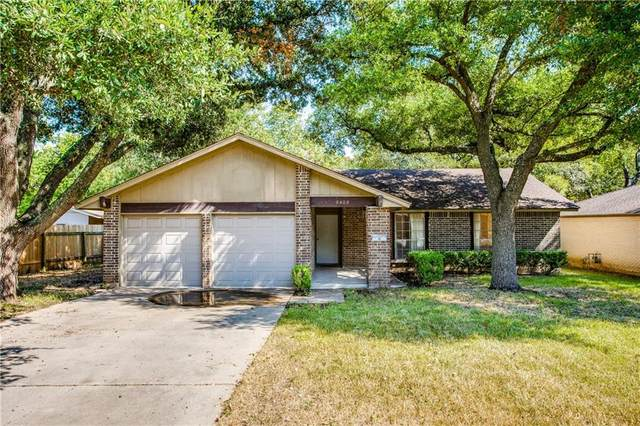 5405 Emerald Forest Dr, Austin, TX 78745 (#1081904) :: Front Real Estate Co.