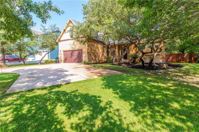 1302 Canyon Edge Dr, Austin, TX 78733 (#1083411) :: Papasan Real Estate Team @ Keller Williams Realty