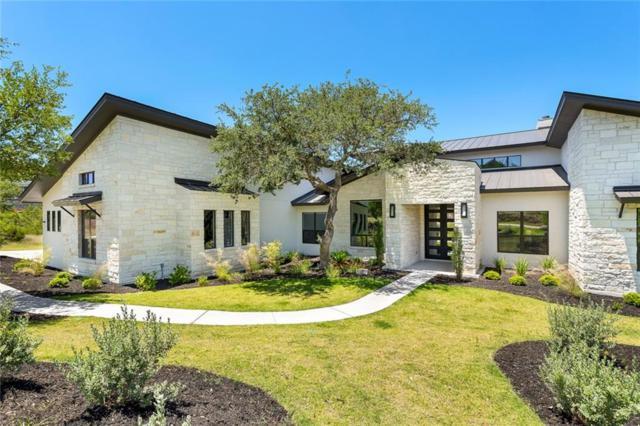 805 Rough Hollow Dr, Austin, TX 78734 (#1086895) :: Ana Luxury Homes