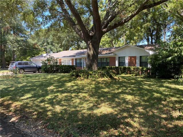 708 E 13th St, Cameron, TX 76520 (#1090369) :: Papasan Real Estate Team @ Keller Williams Realty
