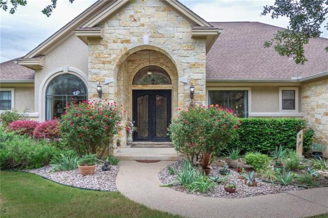 213 Copper Leaf Ct, Georgetown, TX 78633 (#1094413) :: Papasan Real Estate Team @ Keller Williams Realty