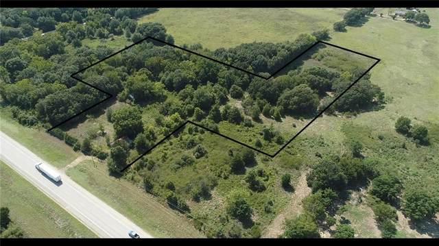 17139 E Hwy 79, Gause, TX 77857 (MLS #1096260) :: Vista Real Estate