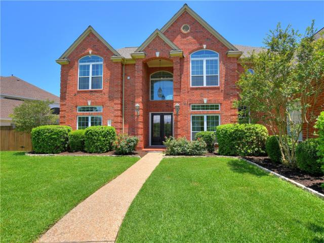 10134 Planters Woods Dr, Austin, TX 78730 (#1096780) :: The Gregory Group