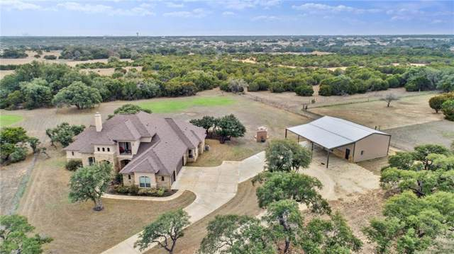 149 Sunrise Cir, Liberty Hill, TX 78642 (#1102034) :: Realty Executives - Town & Country