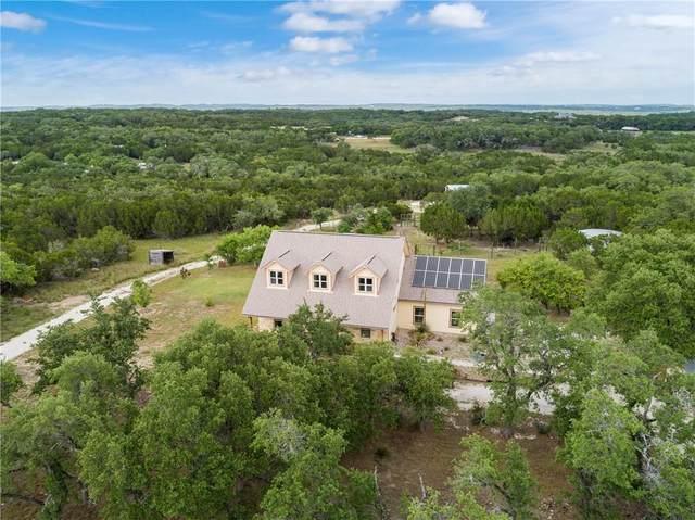 201 Ranch House Rd, Wimberley, TX 78676 (#1105433) :: Papasan Real Estate Team @ Keller Williams Realty