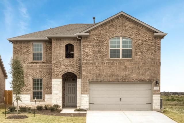 5408 Vanner Path, Georgetown, TX 78626 (#1109135) :: Zina & Co. Real Estate