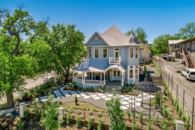1600 Rio Grande St, Austin, TX 78701 (#1110653) :: The Perry Henderson Group at Berkshire Hathaway Texas Realty