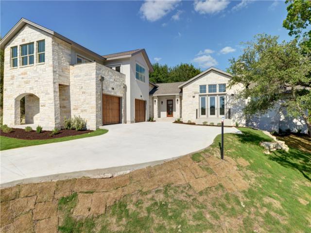 1110 Challenger, Lakeway, TX 78734 (#1111712) :: Zina & Co. Real Estate