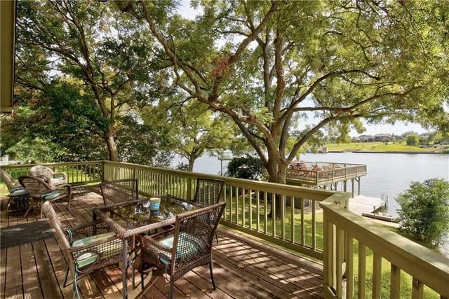 525 Ellen Williams Loop, Kingsland, TX 78639 (#1114200) :: Ben Kinney Real Estate Team