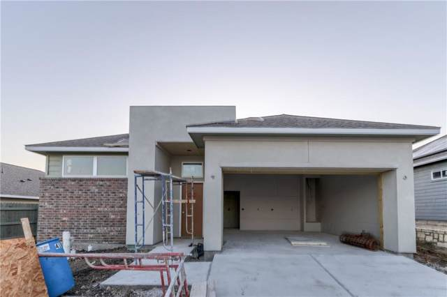 16509 Fetching Ave, Manor, TX 78653 (#1115931) :: The Perry Henderson Group at Berkshire Hathaway Texas Realty