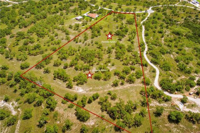 334 Black Buck Ridge Cv, Round Mountain, TX 78663 (#1118968) :: NewHomePrograms.com LLC