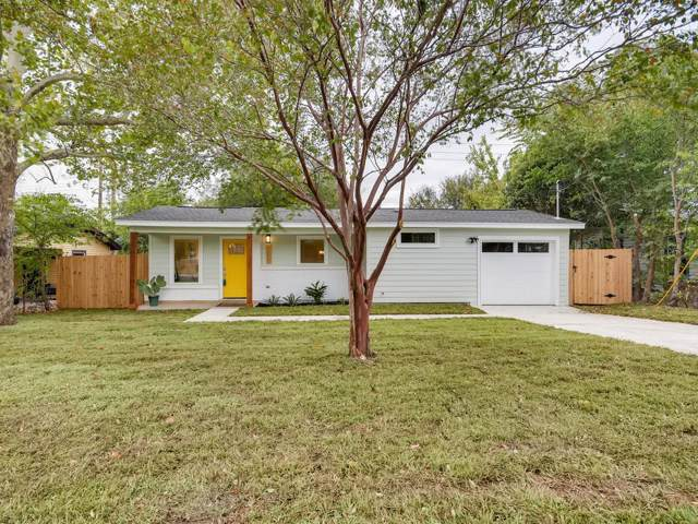 5300 Overbrook Dr, Austin, TX 78723 (#1120863) :: Ana Luxury Homes