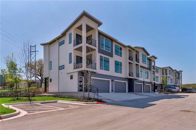 2050 Lohmans Spur Rd #202, Lakeway, TX 78734 (#1121347) :: The Perry Henderson Group at Berkshire Hathaway Texas Realty