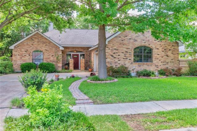 202 Applewood Dr, Pflugerville, TX 78660 (#1128216) :: The Gregory Group