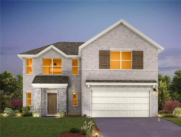 11912 Mexia Pass, Manor, TX 78653 (#1130262) :: The Perry Henderson Group at Berkshire Hathaway Texas Realty