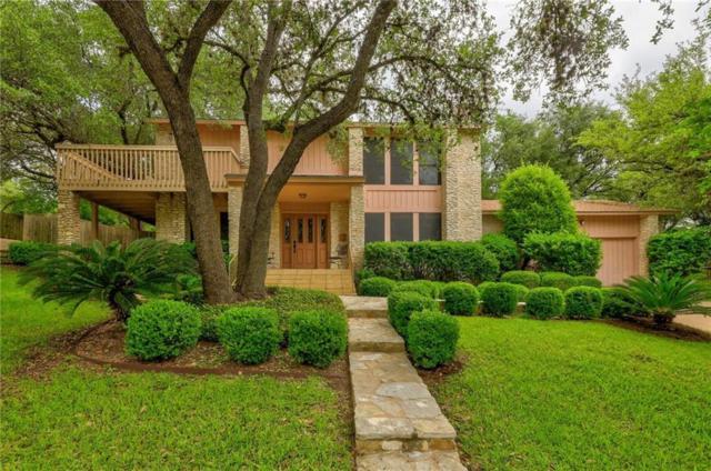 1308 Shannon Oaks Trl, Austin, TX 78746 (#1131075) :: Watters International