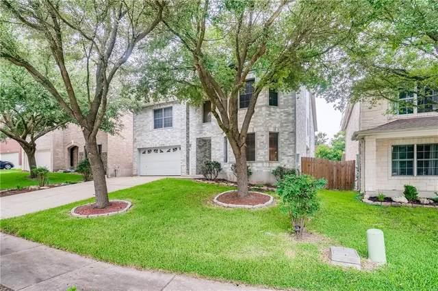 11200 Midbury Ct, Austin, TX 78748 (#1143688) :: Papasan Real Estate Team @ Keller Williams Realty