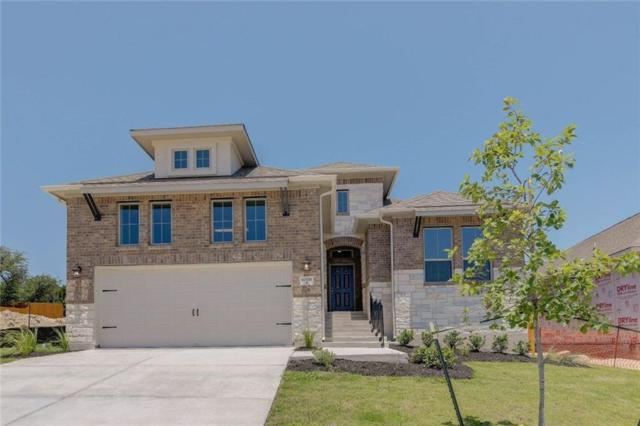 8008 Arbor Knoll Ct, Lago Vista, TX 78645 (#1144639) :: Papasan Real Estate Team @ Keller Williams Realty