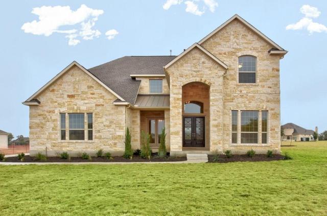 118 Sarah's Spring Cv, Driftwood, TX 78619 (#1144723) :: Ana Luxury Homes