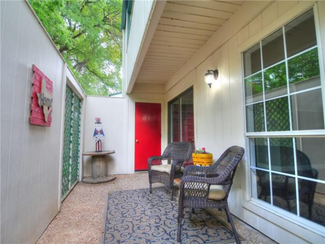 6718 Silvermine Dr #1304, Austin, TX 78736 (#1145995) :: Papasan Real Estate Team @ Keller Williams Realty