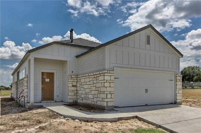 2800 Joe Dimaggio Blvd #19, Round Rock, TX 78665 (#1149731) :: Austin International Group LLC