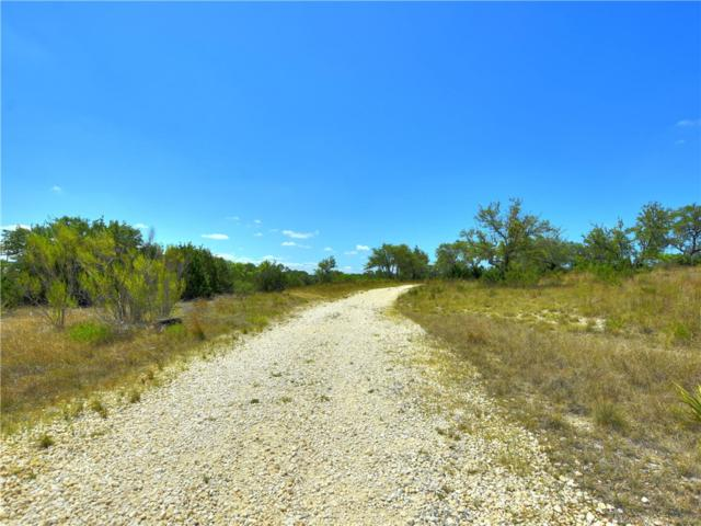 TBD Friday Mtn Ranch Rd 12.94, Johnson City, TX 78636 (#1151215) :: Ana Luxury Homes