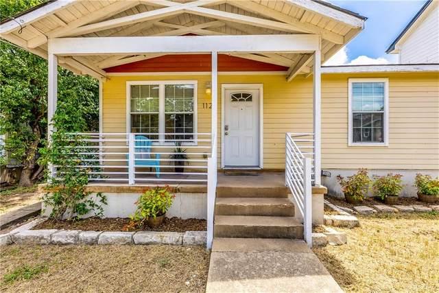 1129 Leona St, Austin, TX 78702 (#1151516) :: Papasan Real Estate Team @ Keller Williams Realty