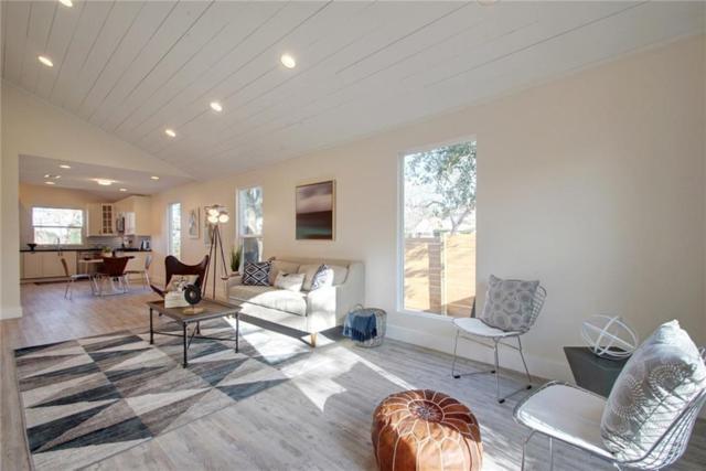 5018 Avenue F, Austin, TX 78751 (#1151853) :: Ben Kinney Real Estate Team