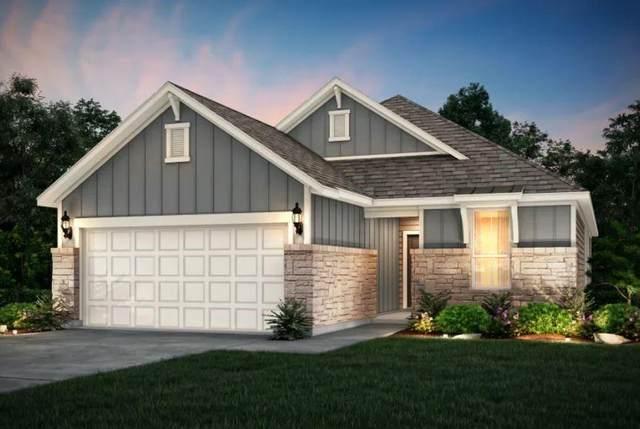 122 White Aster Ct, Georgetown, TX 78626 (#1153418) :: Papasan Real Estate Team @ Keller Williams Realty