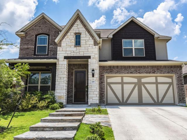 228 Crystal City Crk, Buda, TX 78610 (#1153928) :: The Perry Henderson Group at Berkshire Hathaway Texas Realty