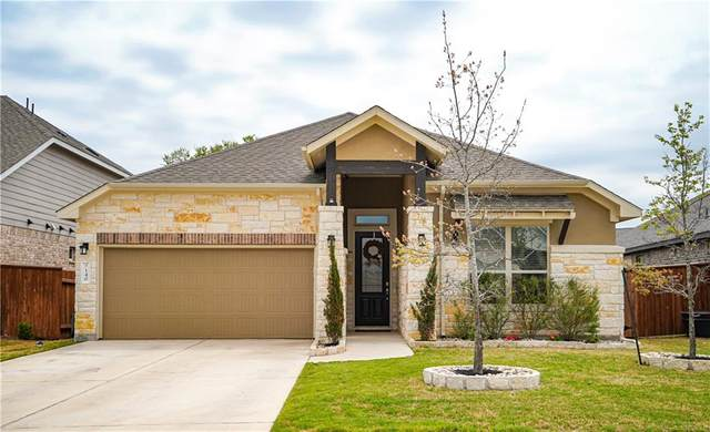 140 Krupp Ave, Liberty Hill, TX 78642 (#1157889) :: Realty Executives - Town & Country