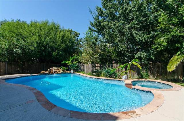 2313 Narrow Valley Dr, Cedar Park, TX 78613 (#1164165) :: Azuri Group | All City Real Estate