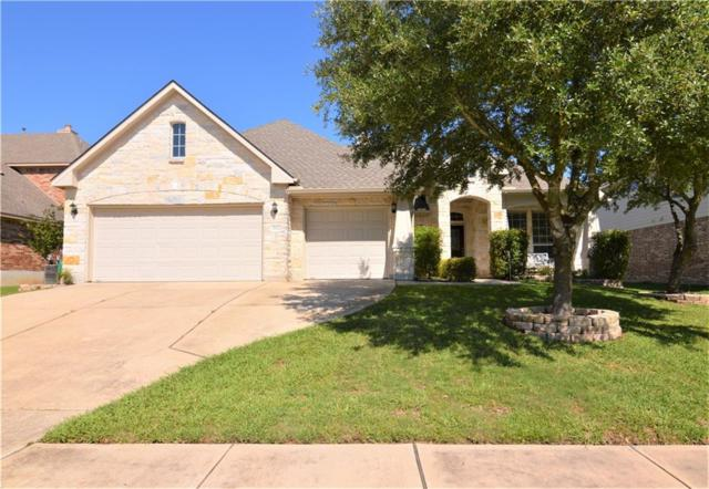 19528 Vilamoura St, Pflugerville, TX 78660 (#1169261) :: Papasan Real Estate Team @ Keller Williams Realty