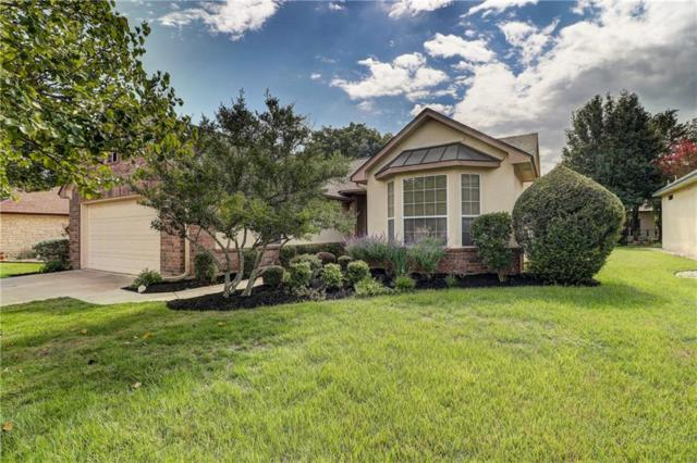 111 Bass St, Georgetown, TX 78633 (#1170928) :: RE/MAX Capital City