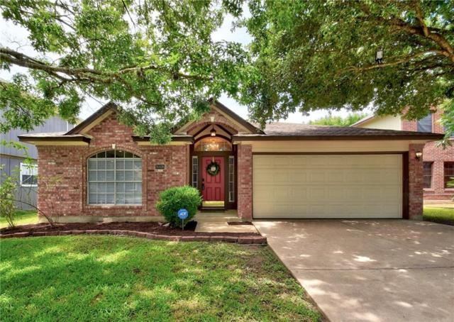8008 Tiffany Dr, Austin, TX 78749 (#1173858) :: The Gregory Group