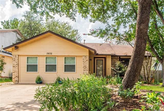3832 Arrow Dr, Austin, TX 78749 (#1174832) :: Papasan Real Estate Team @ Keller Williams Realty