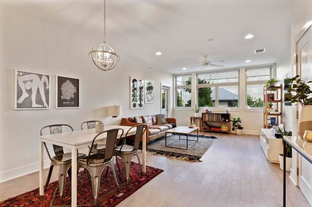 908 Nueces St #21, Austin, TX 78701 (#1185076) :: Papasan Real Estate Team @ Keller Williams Realty
