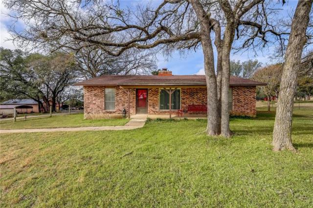 104 Lariat Cir, Liberty Hill, TX 78642 (#1186884) :: The Perry Henderson Group at Berkshire Hathaway Texas Realty