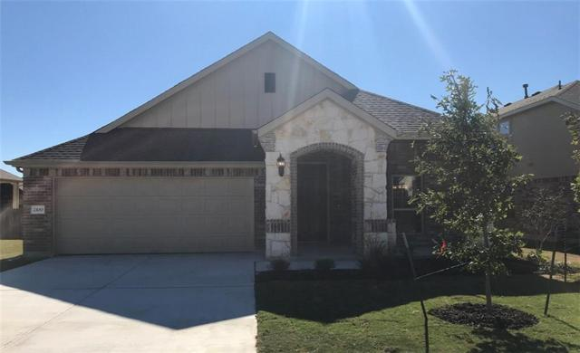 2100 Maplewood Dr, Leander, TX 78641 (#1190390) :: The Heyl Group at Keller Williams