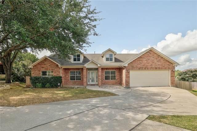 12300 Zeller Ln, Austin, TX 78753 (#1190641) :: Papasan Real Estate Team @ Keller Williams Realty