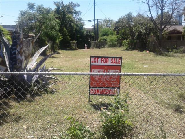 1205 E 7th St, Austin, TX 78702 (#1192091) :: Watters International
