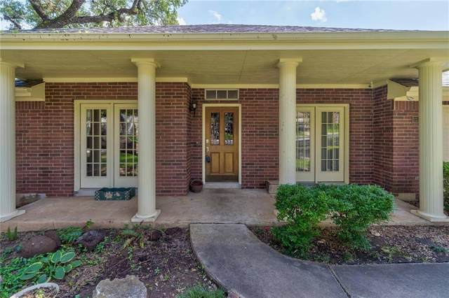 11224 S South Bay Ln, Austin, TX 78739 (#1199293) :: Papasan Real Estate Team @ Keller Williams Realty
