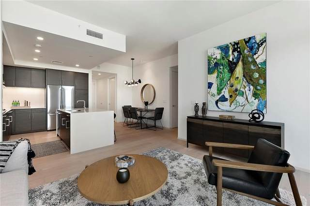 301 West Ave #2708, Austin, TX 78701 (#1201554) :: Azuri Group | All City Real Estate
