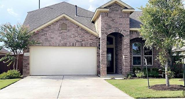 5301 Scenic Lake Dr, Georgetown, TX 78626 (#1202953) :: The Perry Henderson Group at Berkshire Hathaway Texas Realty