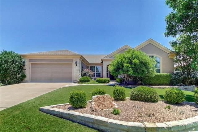 214 Goose Island Dr, Georgetown, TX 78633 (#1209888) :: Papasan Real Estate Team @ Keller Williams Realty