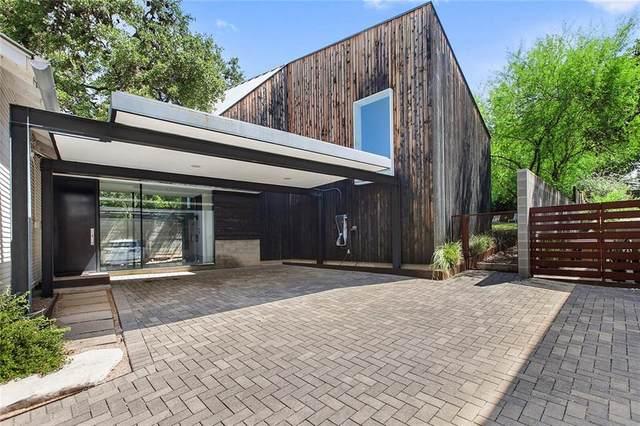 1303 1/2 Hillside Ave, Austin, TX 78704 (MLS #1210699) :: Brautigan Realty