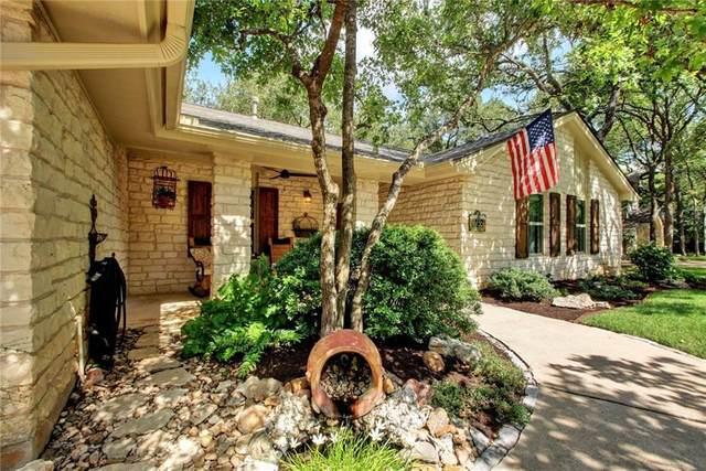 11736 D K Ranch Rd, Austin, TX 78759 (#1212136) :: Papasan Real Estate Team @ Keller Williams Realty